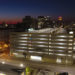LED Solution completes work on Kirklin Clinc parking deck